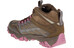 Merrell W's Moab FST Mid GTX Shoes Boulder